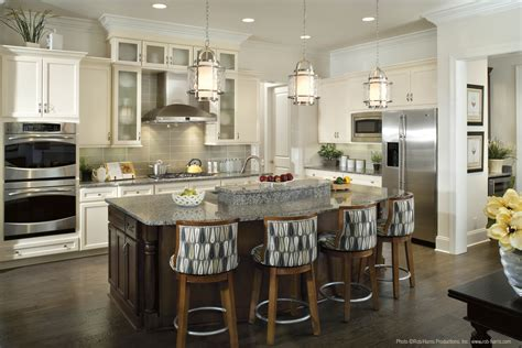 Pendant Lighting Over Kitchen Island The Perfect Kitchen Lighting Island