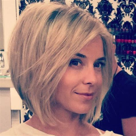 easy haircuts for thin hair 20 glamorous bob hairstyles for fine hair easy short hair