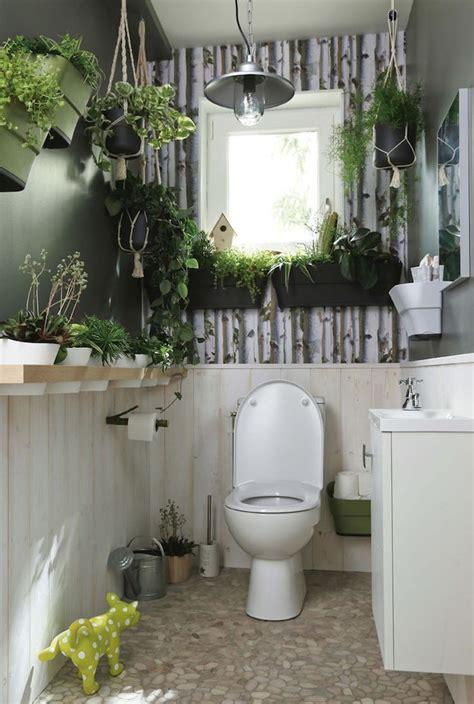 decoration toilette zen 1001 id 233 es d 233 co toilettes originales changer le