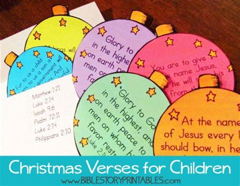 bible christmas crafts for kids bible verses verses and printables on