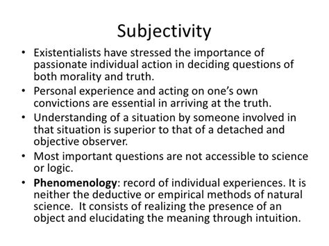 ethics subjectivity and truthessential 0140259546 existentialism