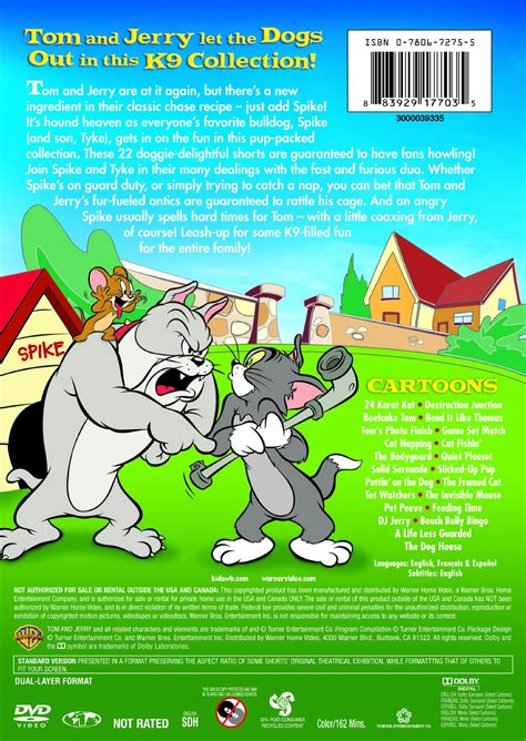 tom and jerry in the dog house 2012 05 16 12 tom and jerry in the dog house 2011 dvdrip xvid galt dvdrip影视预览