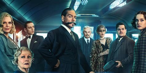 murder on the orient murder on the orient express banner has clues screen rant