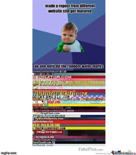 Meme Creator No Watermark - no watermarks here imgflip
