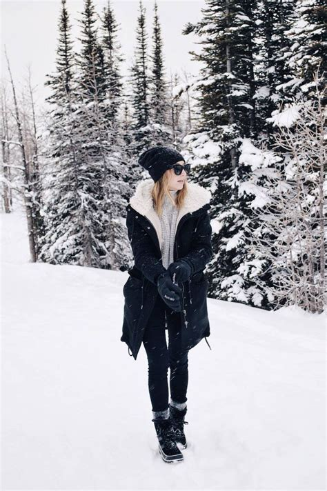 25 best ideas about snow on winter