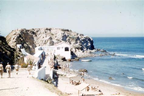 cadre photo g ant 2359 la plage militaire en 1957pelotons 705 eor desprets et