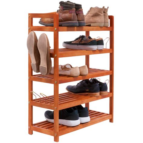 Furniture Shoes by Shoe Rack Shoe Organizer Wood Storage Shoes Storing