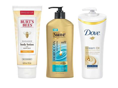the best lotion 10 best drugstore lotions rank style
