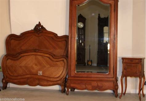 antique bedroom furniture ravishing bedroom set antique louis xv carved for sale antiques classifieds