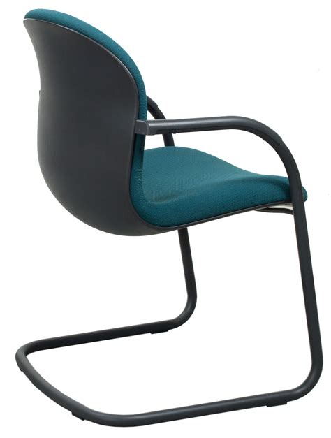 Knoll Rpm Chair by Knoll Rpm Used Side Chair Teal National Office