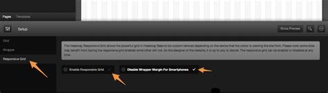 headway themes responsive design headway 3 0 5 now includes responsive grid design