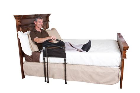bed mobility stander mobility bed rail
