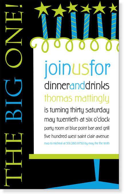 birthday dinner party invitation wording vertabox com