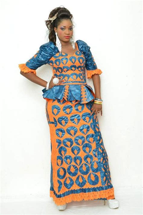 senegalese brocade styles latest senegalese dresses for ladies new style for 2016 2017