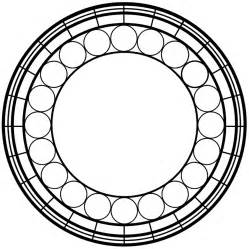 stained glass window templates glass window template for stained glass window