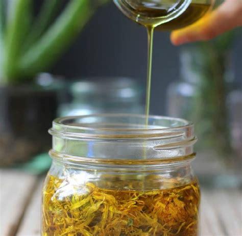 cara membuat minyak kelapa untuk kecantikan manfaat dan khasiat minyak bunga calendula untuk kesehatan