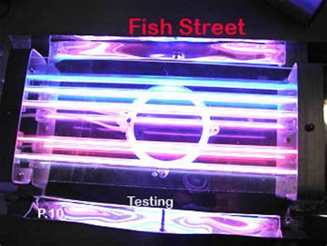 diy led lighting package for aquarium tank