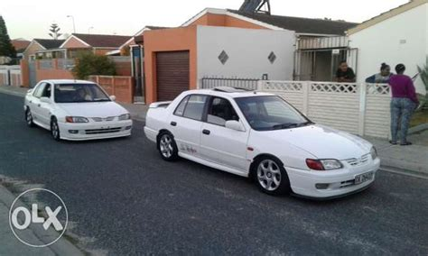 nissan town nissan 200sti cape town int airport co za