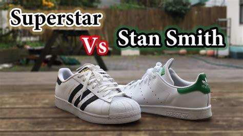 Sepatu Adidas Stan Smith review sepatu adidas superstar vs adidas stan smith