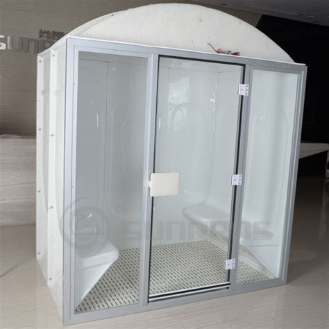 outdoor steam room sale ce approved european design outdoor steam room