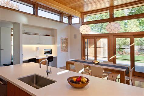 Clerestory Windows Definition Decor Clerestory Kitchen Contemporary With Gray Clerestory Windows