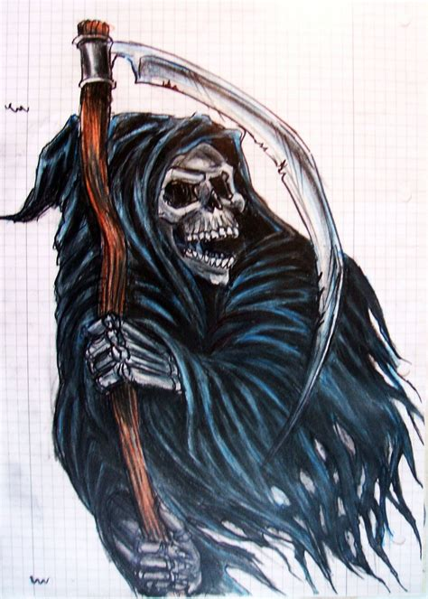best grim reaper tattoo designs tattoos of the grim reaper designs cool tattoos bonbaden