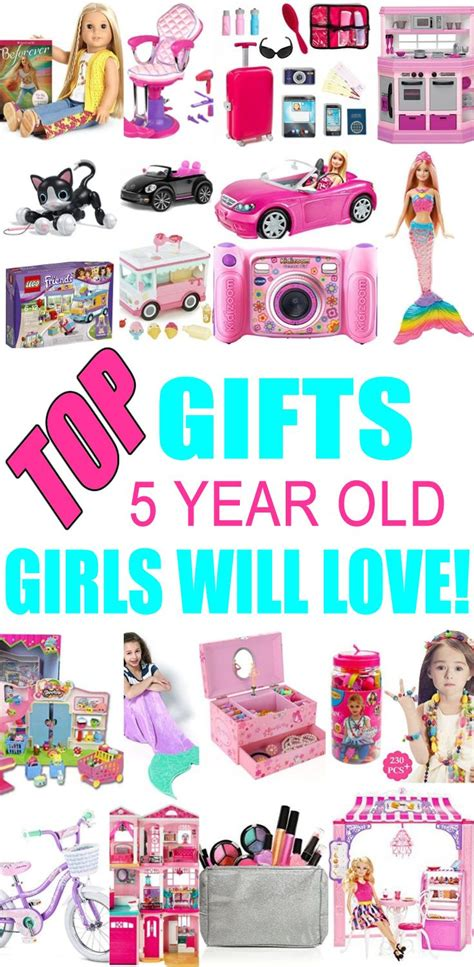5 year old christmas gifts top gifts for 5 year want top birthday ideas