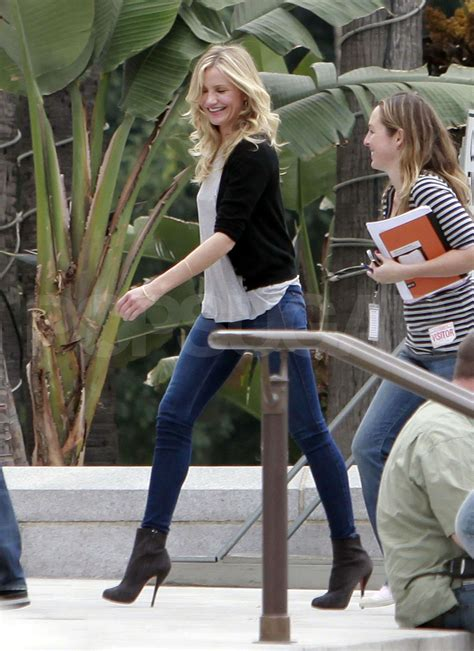 Justin Cameron Spotted Together by Photos Of Justin Timberlake And Cameron Diaz Together On