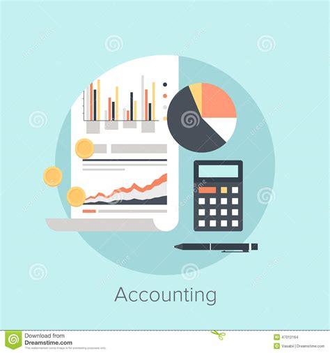accounting stock photo image 47012164
