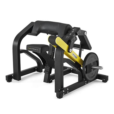 Olympic Weights Bench Pure Strength Equipment Technogym