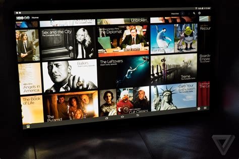 hbo go change cable provider samsung galaxy view review the verge