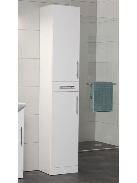 Shower Baths Australia belmont tall storage unit