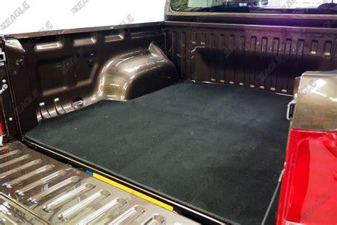 Non Slip Truck Bed Mats by Vw Amarok Carpet Load Bed Liner Boot Mat Non Slip Boot Mat Mat Ebay