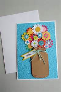 mais de 1000 ideias sobre greeting cards handmade no cart 245 es de anivers 225