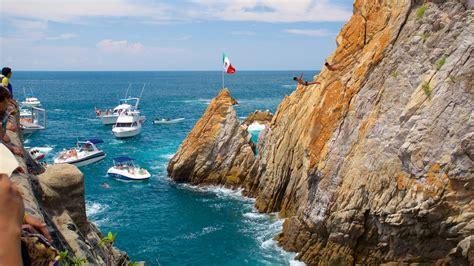 la quebrada acapulco la quebrada cliffs pictures view photos images of la
