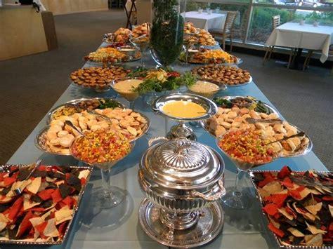 mexican food buffet i like the idea of having a buffet so