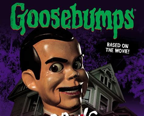 Rlstine 11 Buku r l stine aka author of quot goosebumps quot is writing a marvel comic and we re so ready