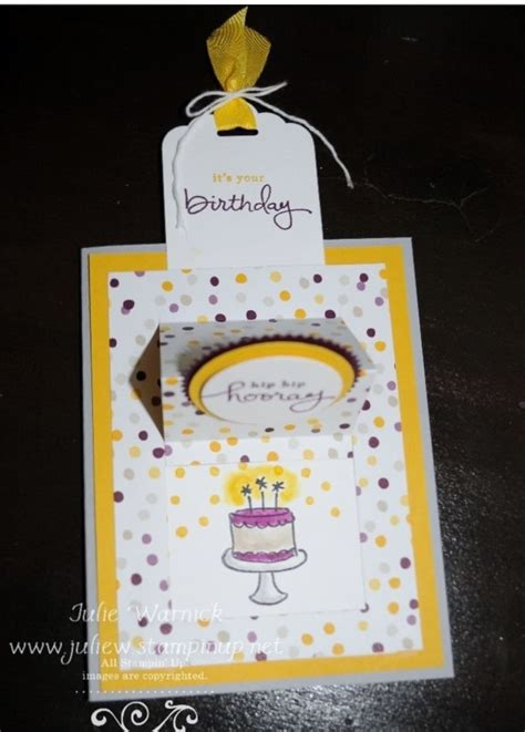Endless Birthday Card
