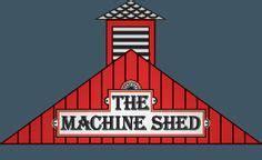 The Machine Shed Davenport Ia by The Machine Shed Davenport Iowa