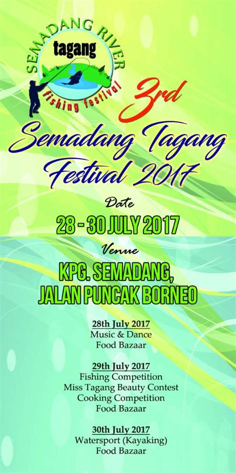 dragon boat festival 2017 kuching semadang river tagang the official travel website for