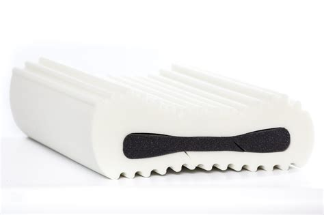 Complete Sleeper Pillow by Complete Sleeper Plus Adjustable Memory Pillow Creative