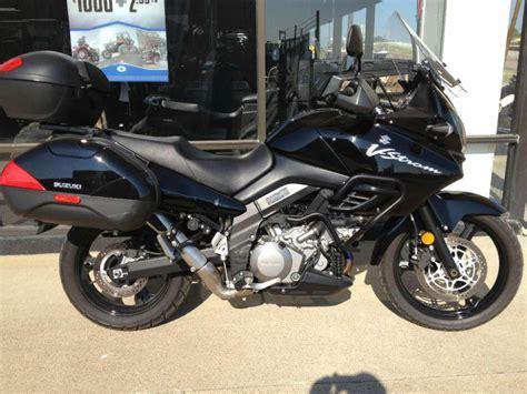 2012 Suzuki V Strom 1000 Adventure Buy 2012 Suzuki V Strom 1000 Adventure Dual Sport On 2040motos