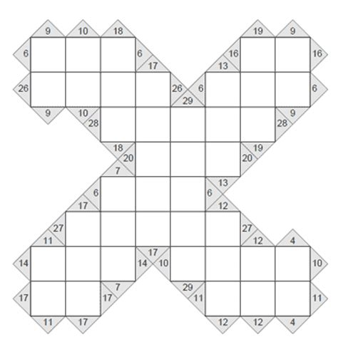 free printable sudoku kakuro free printable sudoku sheets march 2013