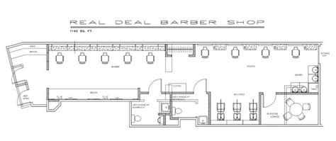 barber shop floor plan 17 best images about barber shop on the