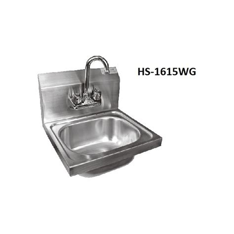 ace stainless steel sinks ace wall mount stainless steel sinks w no lead