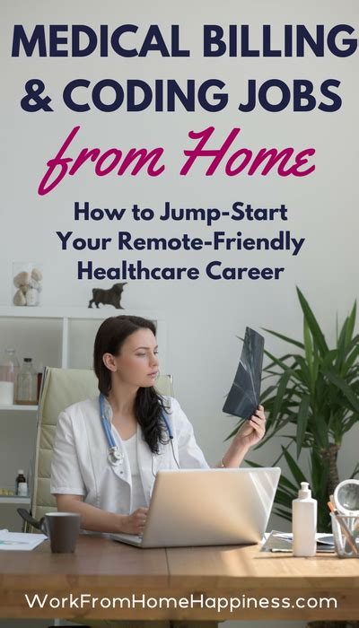 medical billing and coding jobs from home work from home