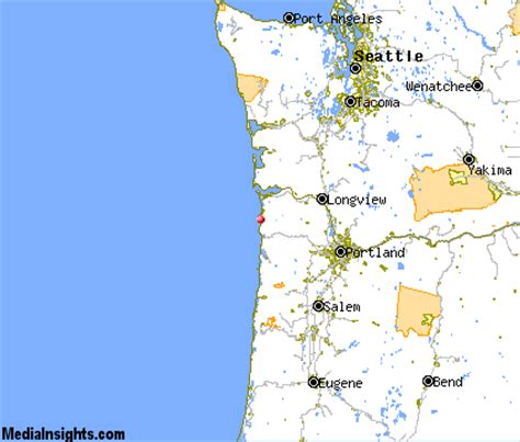 cannon beach vacation rentals hotels weather map and