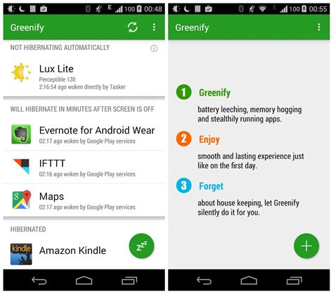 greenify apk greenify donate 3 9 2 apk is here novahax