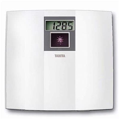 tanita bathroom scales tanita hs 301 solar digital bathroom scale 330 lb x 0 5
