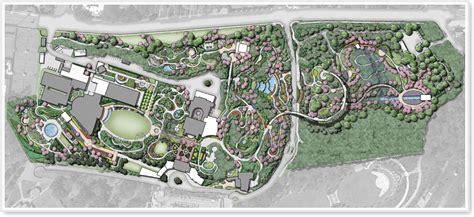 Atlanta Botanical Garden Map Atlanta Botanical Garden Master Plan